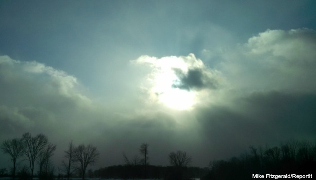 generic winter sky generic cold_76840