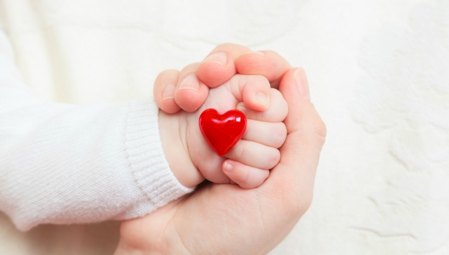 Baby heart_191610