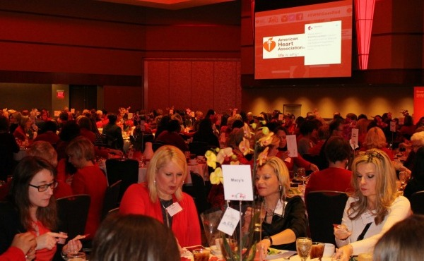 Go Red for Women Luncheon_36186