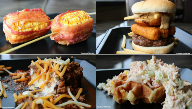 Whitecaps food contest collage 022416_193447