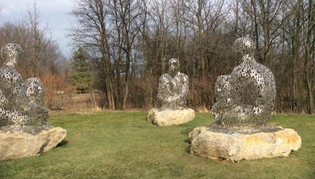 Meijer Gardens Sculptures_202525