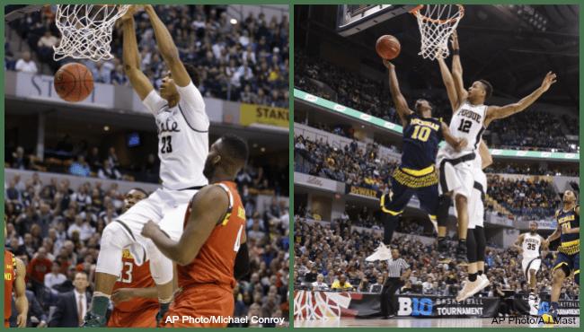 Michigan State Michigan basketball 031216 AP_198534
