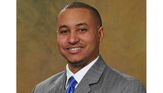 michigan sen. virgil smith 051015_94661