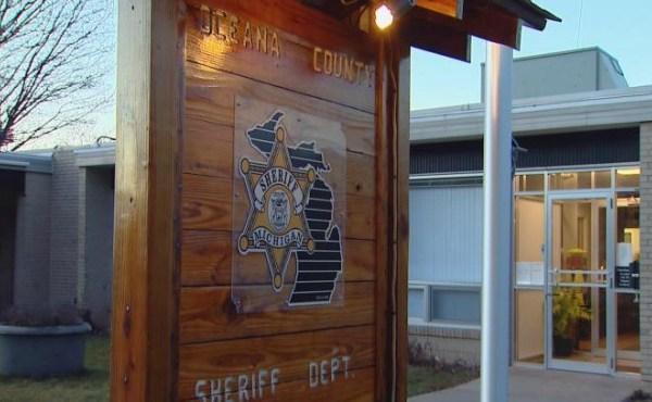 generic Oceana County Sheriff's Office_103130