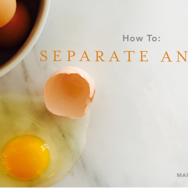 How To Seperate an Egg-Margaux Drake_40385