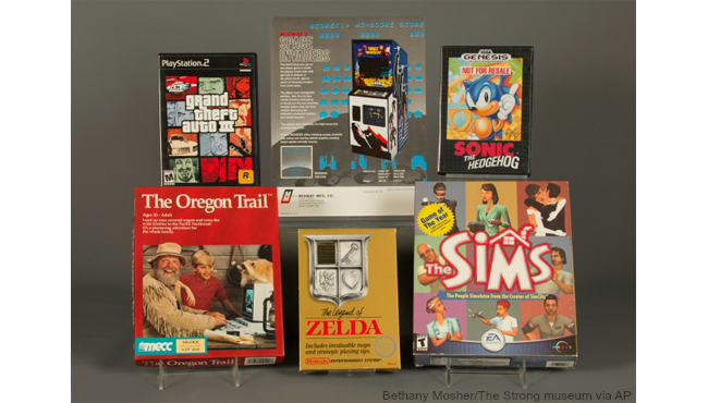 Video Game Hall of Fame 050516_211799