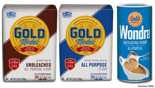 General Mills flour recall 053116_218407