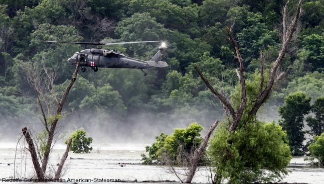 Fort Hood Flooding 060316_219231