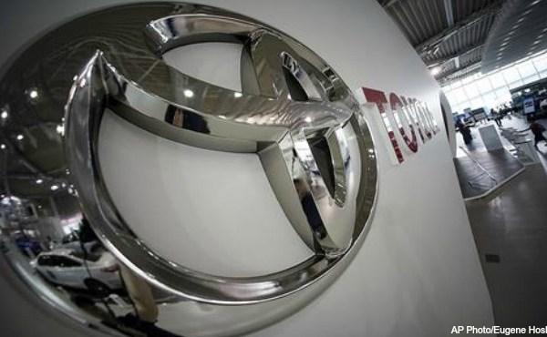 Japan Toyota generic AP_225834