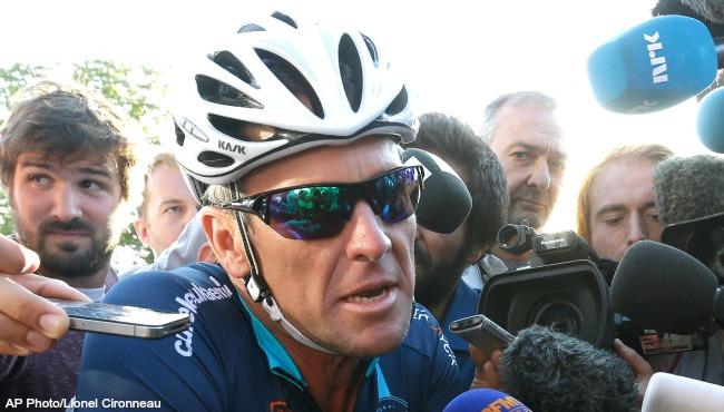 Lance Armstrong 2015 061116 AP_221276