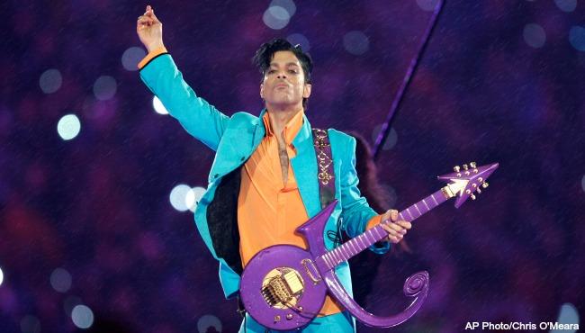 Prince 2007 file photo_208524