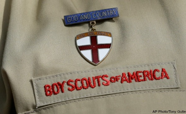Boy Scouts of America AP generic_176631
