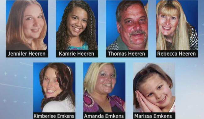 Roderick dantzler shooting victims_227487