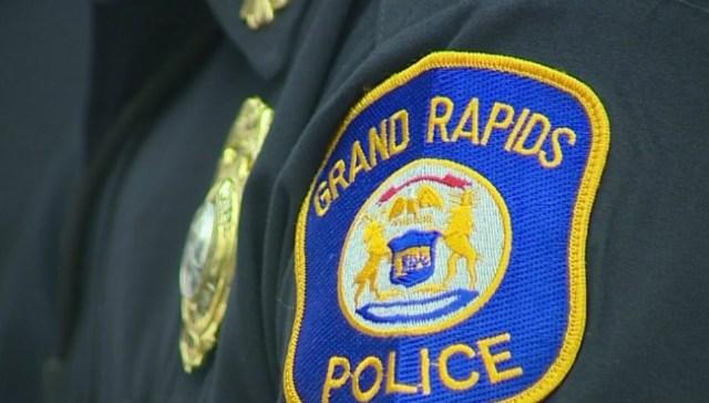 1 dead in Grand Rapids Motorcycle crash