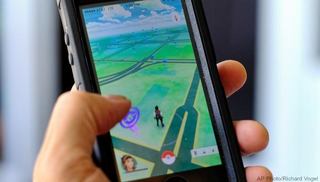 Pokemon Go 070816_228099