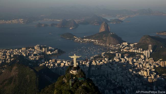 Rio de Janeiro generic_230788