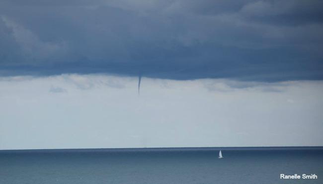 St. Joseph waterspout Ranelle Smith_229354