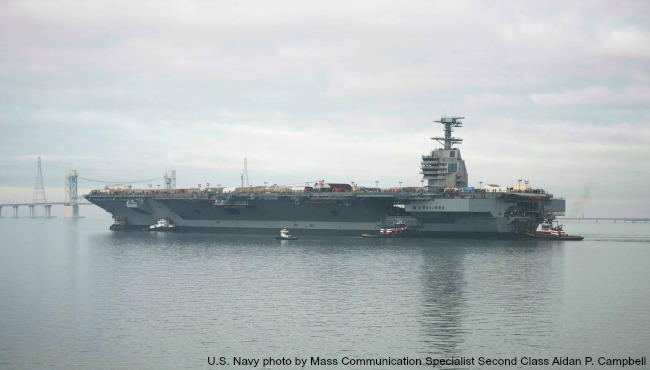 uss gerald r ford 111713_92353