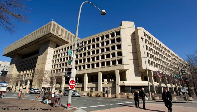 generic FBI headquarters_241303