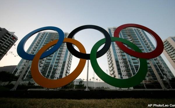 generic Rio Olympics generic Olympic Village_233861