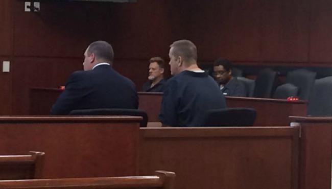 Cousin of Jeffrey Willis pleads guilty to lying in Heeringa case