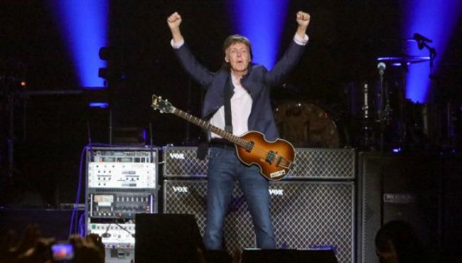 Paul McCartney Van Andel Arena 081516_237540