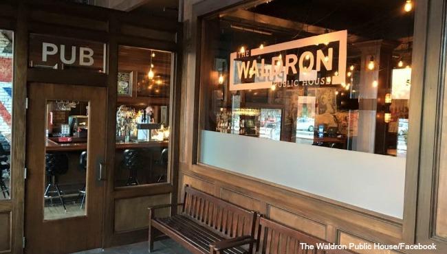 The Waldron Public House 081516_237409