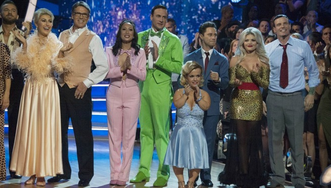 dancing with the stars season 23 week 2 cast_47791