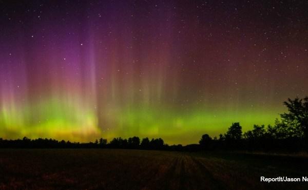 Northern Lights Jason Noel_242218