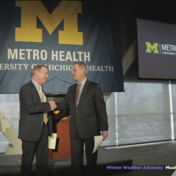 Metro Health Michigan U-M_273910