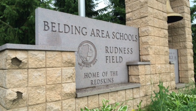 Belding Area Schools whittles down mascot search to 3 finalists