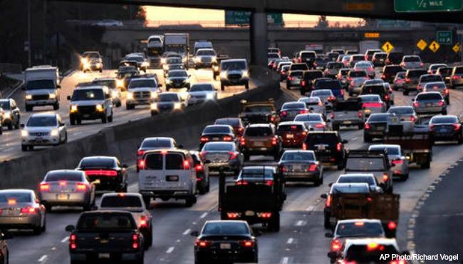 los-angeles-rush-hour-traffic AP 022017_293208