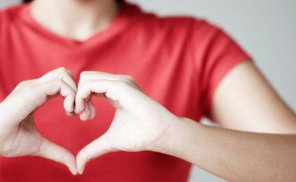 Woman's heart_27098