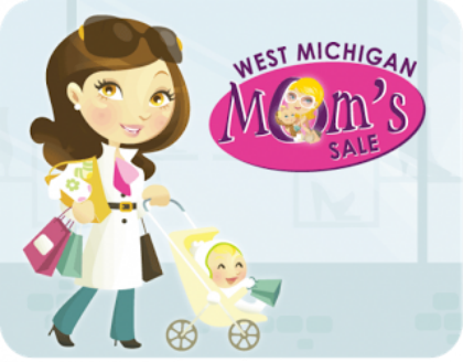 West Michigan's Mom Sale