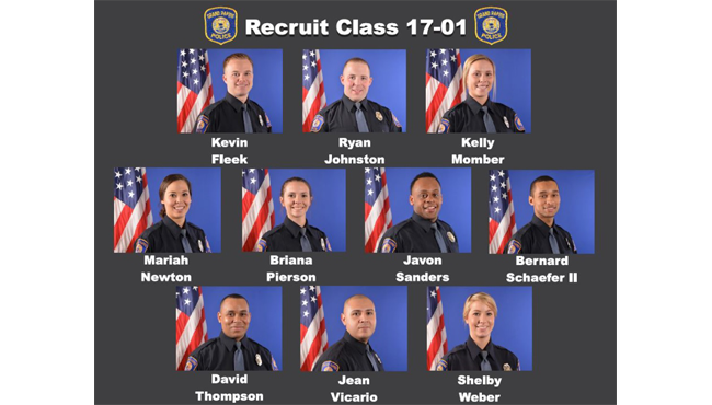 grand rapids police department recruitment class 032017_308784