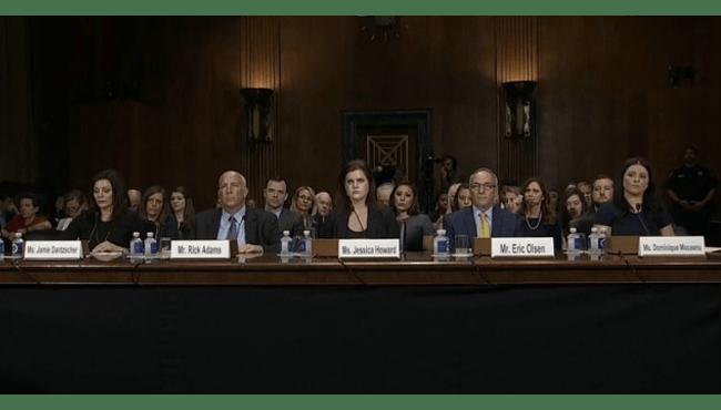 Congressional hearing USA Gymnastics 032817_312884