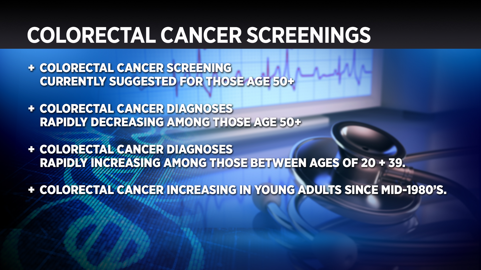 Colon Cancer Patient To Millennials Be Your Own Advocate