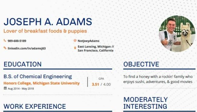joseph adams dating resume 032017_308765