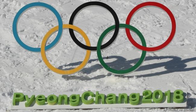 Pyeongchang Olympic Winter Games_312772