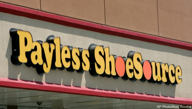 generic Payless ShoeSource_316488