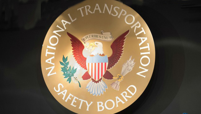 NTSB National Transportation Safety Board seal generic 091916_245917