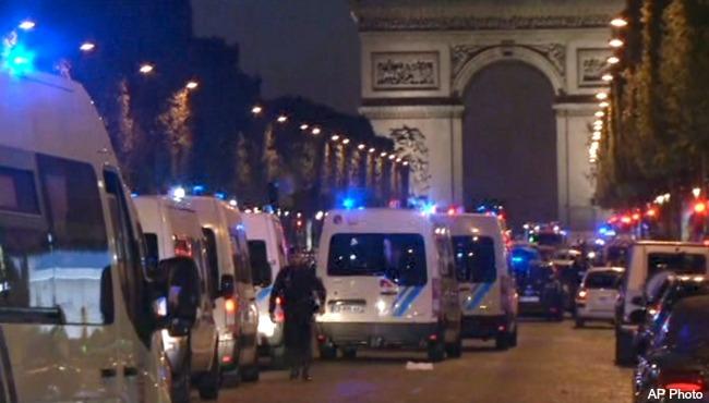 Paris attack AP_324667