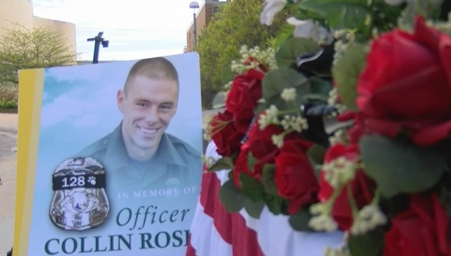 fsu fallen officers memorial sgt collin rose 050917_334853