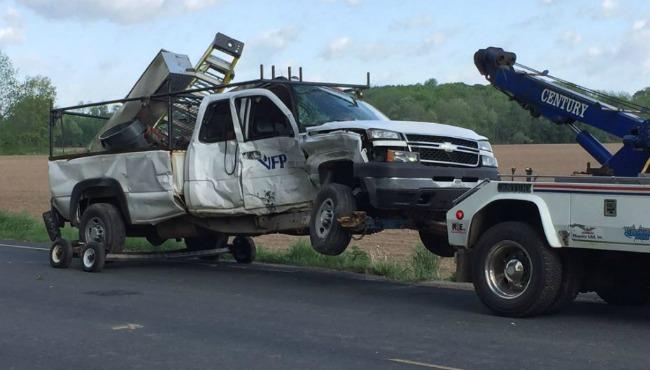 Pavilion Township crash 051817_339729