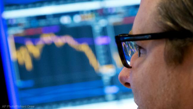 Wall Street stock markets 051717_339242