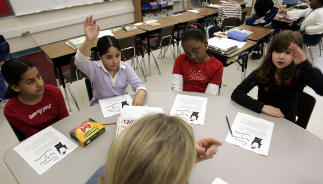 2017 Kids Count report: How Michigan ranks for child well-being