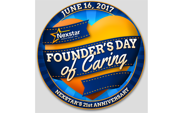 Nexstar founders day of caring_355064