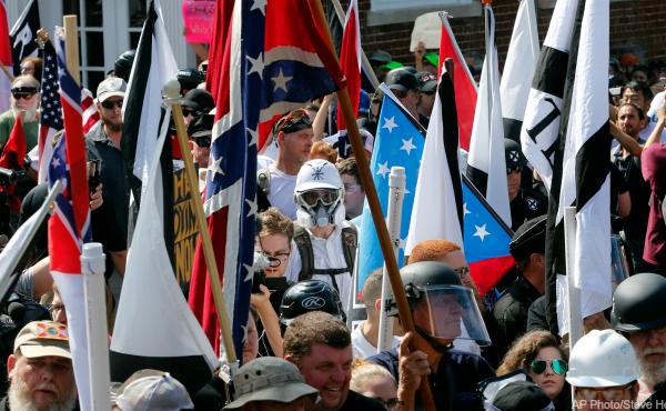 Charlottesville protest 081617_386234