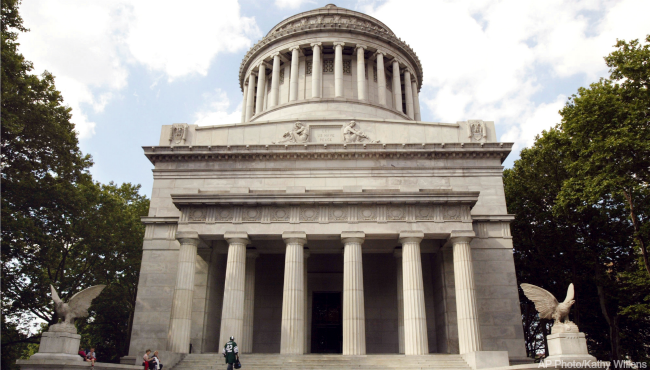 General Grant National Monument_390922