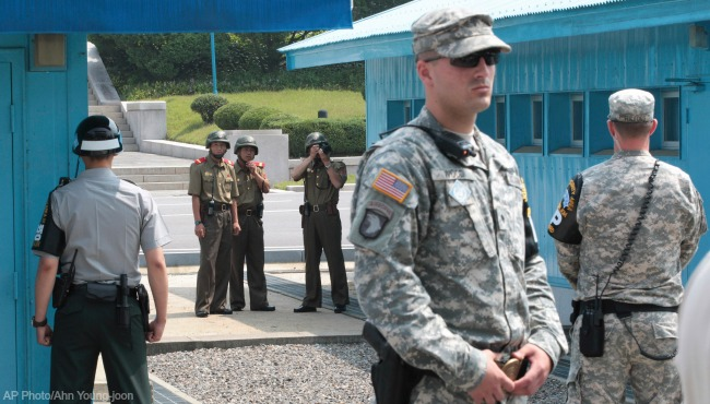 North Korea US_382974